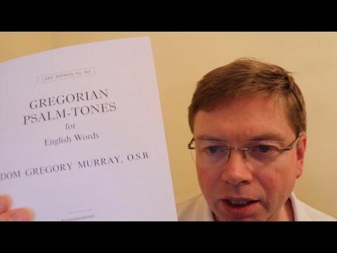 Murray Psalm Tones