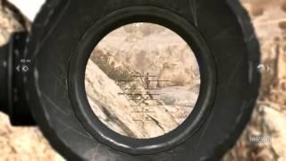 Medal of Honor | Shahikot-Tal #07 Gameplay