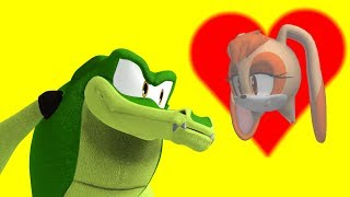 Vector's Valentine