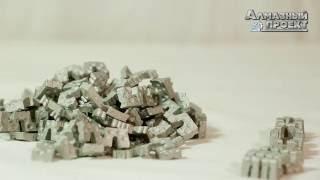 Восстановление алмазных коронок в Ульяновске.