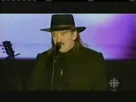 Rita MacNeil tribute at ECMA 2005, Pt 2