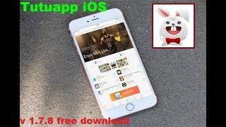 Как обновить последнюю версию iOS tutuapp