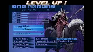 Shin Megami Tensei : Persona 3 FES -92- New Fusions