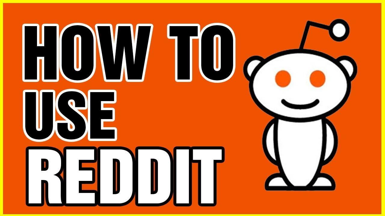 How To Use Reddit Part  Urdu Hindi Tutorial