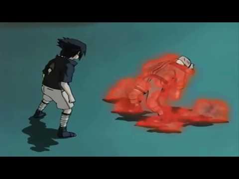 Naruto Monster amv
