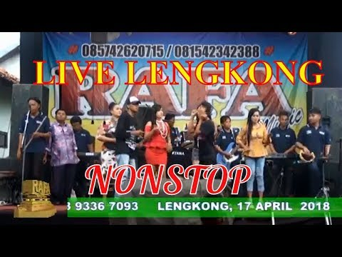 RAFA MUSIC FULL ALBUM IN LENGKONG BREBES 17 APRIL 2018