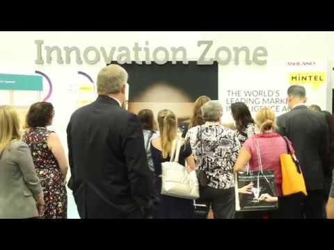 In-cosmetics North America 2016 Innovation Zone