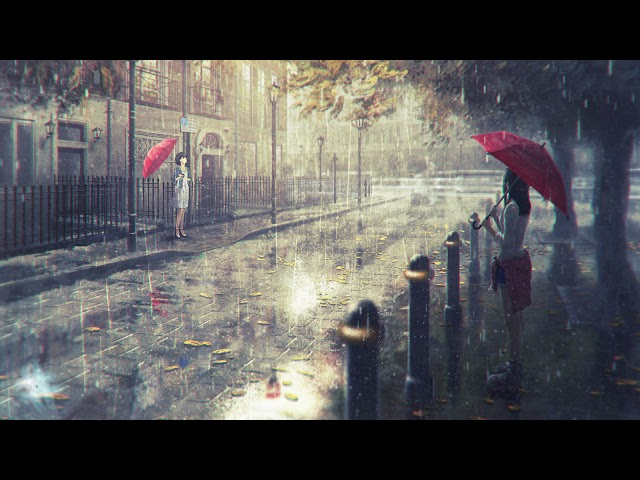 World's Most Emotional Music: Remember The Rainy Day By Vindhie Lin