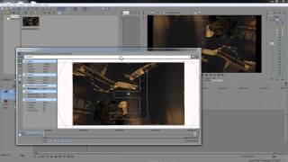 Sony Vegas Pro Smooth Rotation.