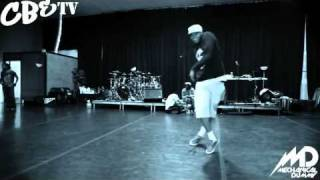 Chris Brown - Dance  Master !