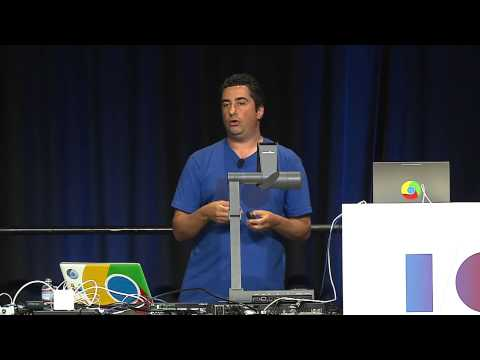 Google I/O 2013 - Upgrading to a Chrome Packaged App