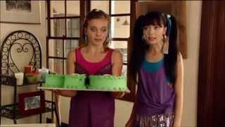 El Cibermundo de las Chicas Episodio 14