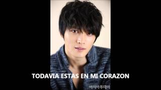 Kim Jaejoong- For You It`s Goodbye For Me  It`s Waiting Ost Skk  Subtitulada Al