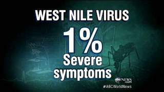 West Nile Virus: 47 States Exposed