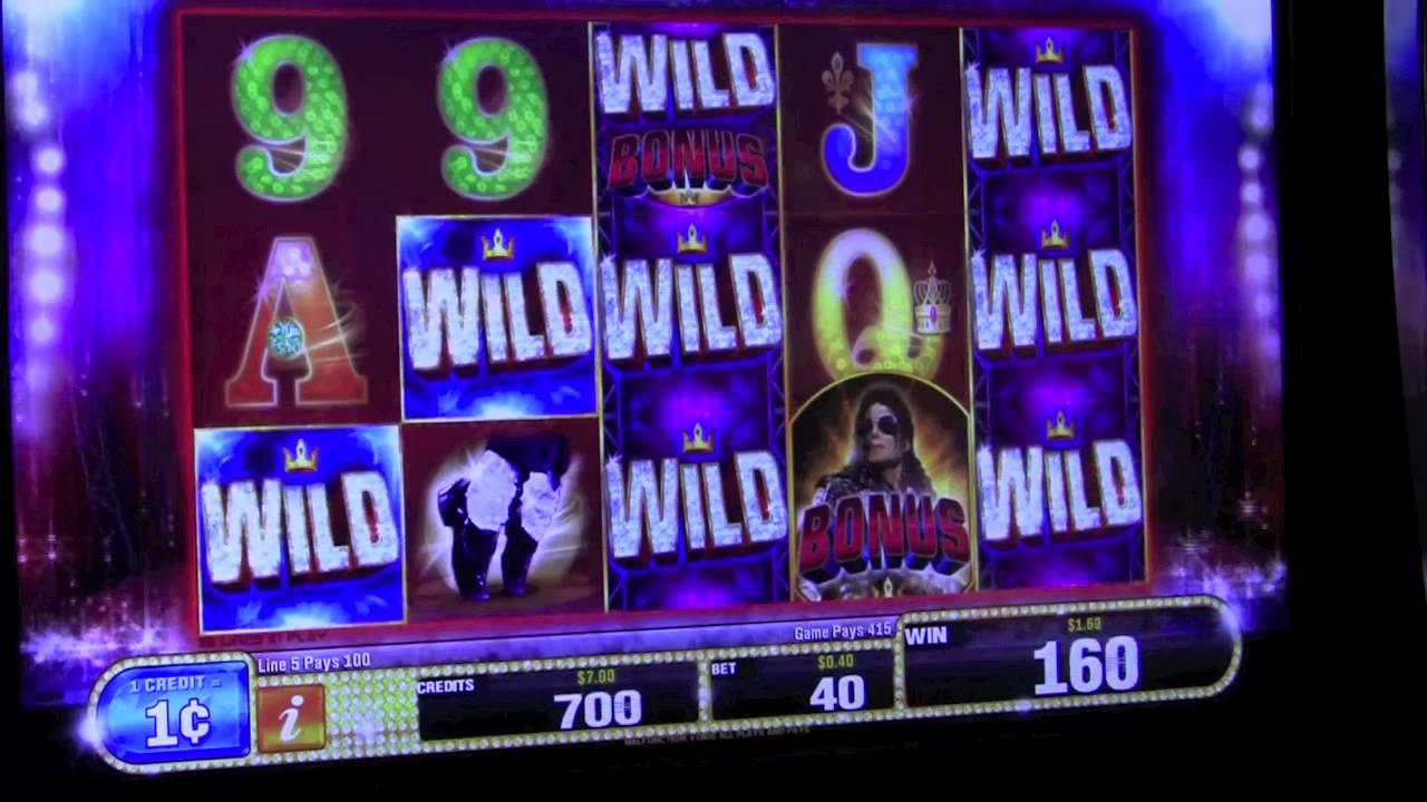 riverwind casino free play