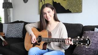 (Pink Floyd) High Hopes - Gabriella Quevedo