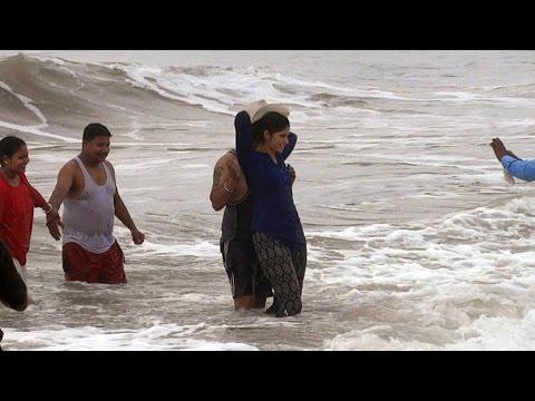 India's most popular attractions puri sea beach