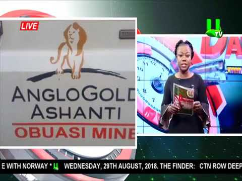 Anglogold Ashanti to re-employ over 2,500 workers