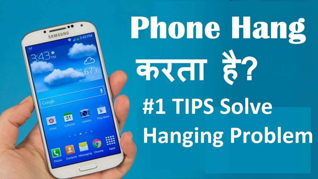 Phone Android Phone Problem how to fix hanging problem your android phone while charging youtube charging