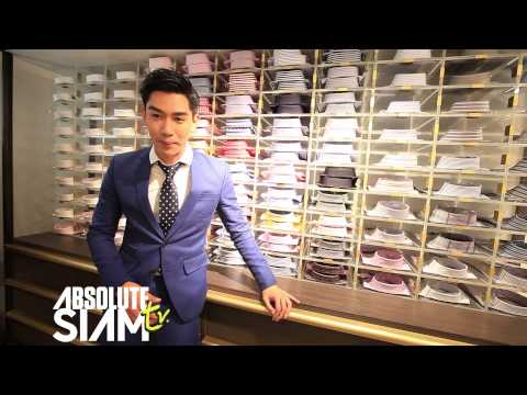 Absolute Siam TV EP81_Be your color_น้ำชา & เป๊ก เปรมณัส