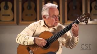 George Sakellariou - Air on a G String (1970 Miguel Rodriguez)