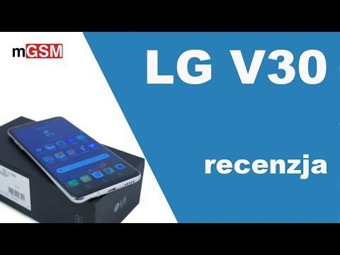 LG V30 -