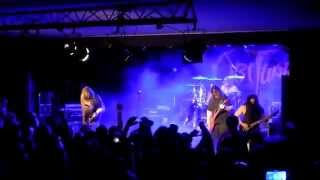 OBITUARY-Stinkupuss Live- Aaaaaaaarrghh Szczecin Extreme Fest 2014