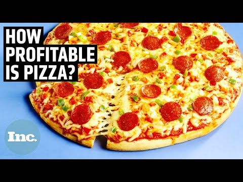 Why Investors Love the Pizza Business | Inc.