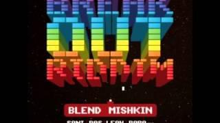 Break Out Riddim (Instrumental Version)
