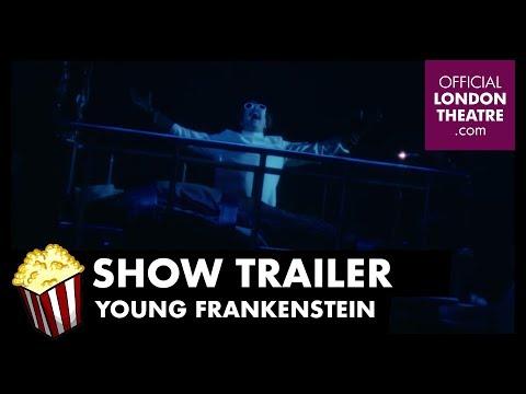 : Young Frankenstein