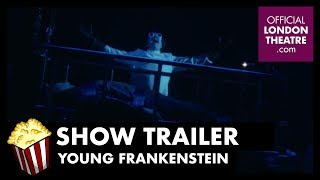 Trailer: Young Frankenstein