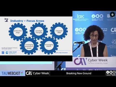 Supercharging The Israeli Ecosystem
