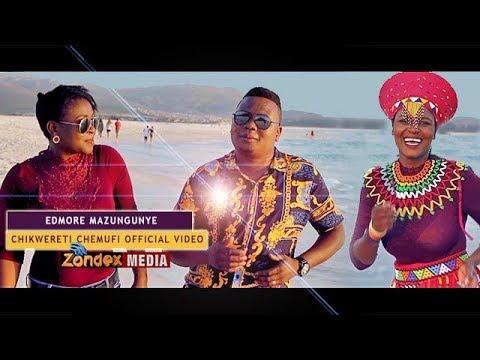 Download Edmore Mazugunye- Chikwereti Chemufi Official Video.