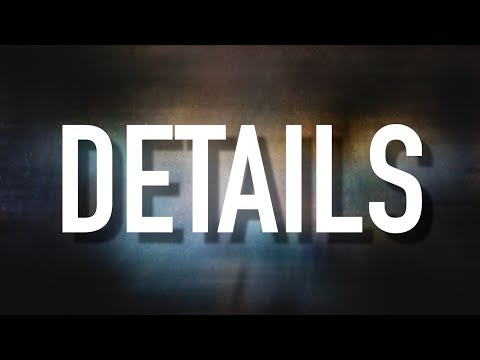 Details - [Lyric Video] Sarah Reeves