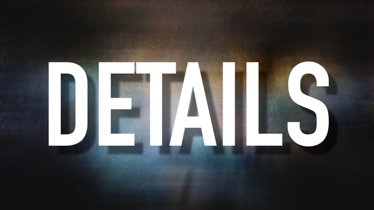 Download Details - [Lyric Video] Sarah Reeves