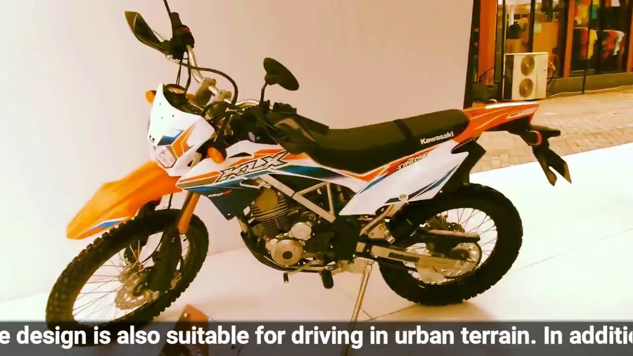 The New 2018 Klx 150 Bf Se Extreme Review Specs Price Images