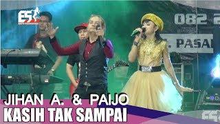 Jihan Audy Feat. Paijo Londo Kasih Tak S ai.mp3