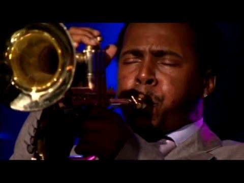 ROY HARGROVE  -  A Time For Love