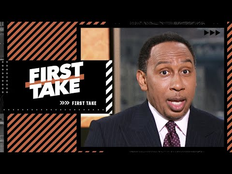 Stephen's A-List through Week 3 sets off EVERYONE on First Take 🗣️