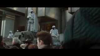 The Hunger Games: Mockingjay Part 2- Join the Revolution Trailer