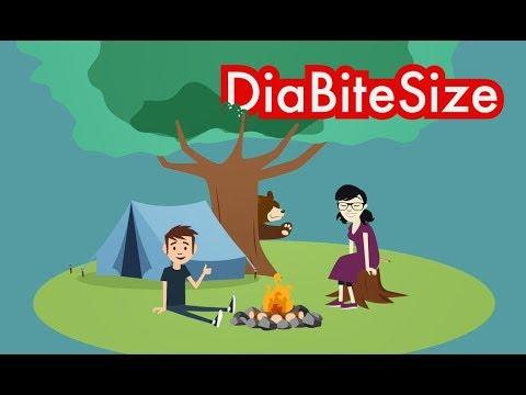 What is hypoglycemia? - DiaBiteSize