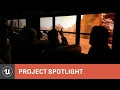 Field Trip to Mars: Framestore's Shared VR Experience | Project Highlight | Unreal Engine
