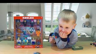ROBLOX Classic Figuren SpielzeugTester - Julian