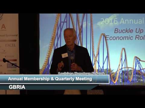 GBRIA Annual Membership & Quarterly Plant Managers Meeting