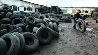 Переработка шин – Оборудование для переработки шин в резиновую крошку ATR 300 – Переработка покрышек(, 2015-10-06T08:58:15.000Z)