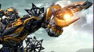 Transformers best sound effects