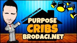 NAJPIĘKNIEJSZA KUCHNIA W HISTORII?! - Purpose Cribs #54