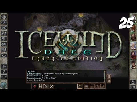 Icewind Dale: Enhanced Edition #25 - Restless Spirits