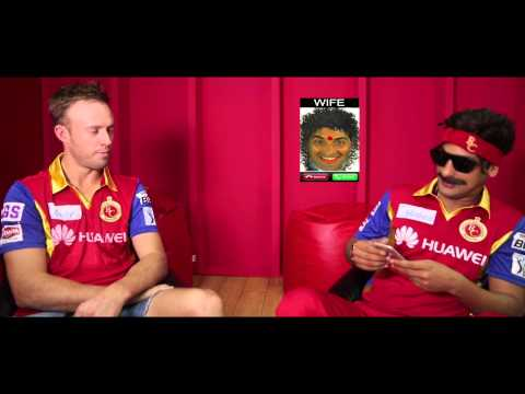 The RCBInsider Show ft. AB de Villiers!