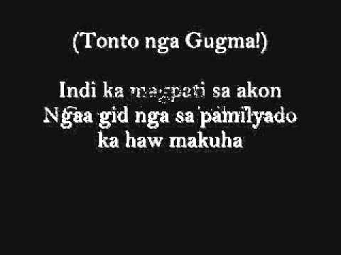 Pangabuhi sa uma lyrics